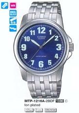 Casio MTP-1216A-2B (A)