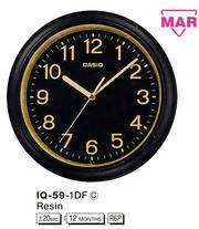 Casio IQ-59-1DF (A)