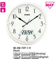 Casio IC-02-7D (А)