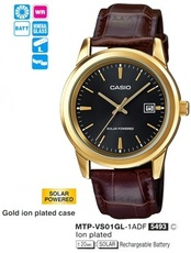 Casio MTP-VS01GL-1A (A)