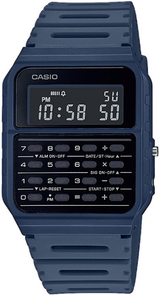 Часы CASIO CA-53WF-2BEF