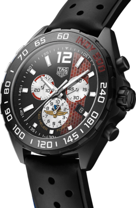 Часы TAG HEUER CAZ101AD.FT8024