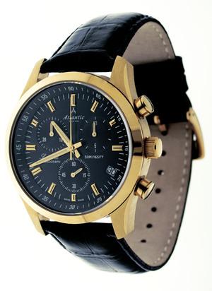 Часы ATLANTIC 65451.45.61