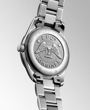 Часы LONGINES L2.386.4.87.6