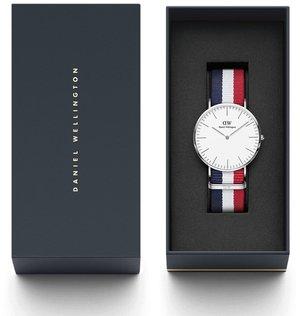 Часы Daniel Wellington DW00100017 Cambridge 40