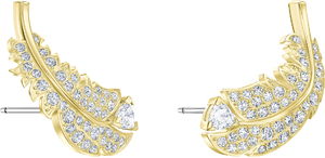 Сережки Swarovski NICE 5505623