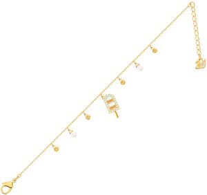 Браслет Swarovski NO REGRETS 5465411 M