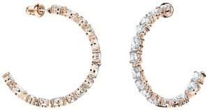 Сережки Swarovski TENNIS DELUXE 5585438