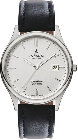 Часы ATLANTIC 60342.41.21 - Дека