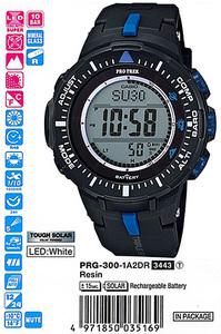 Casio PRG-300-1A2ER