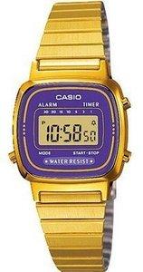 Casio LA670WGA-6 (A)