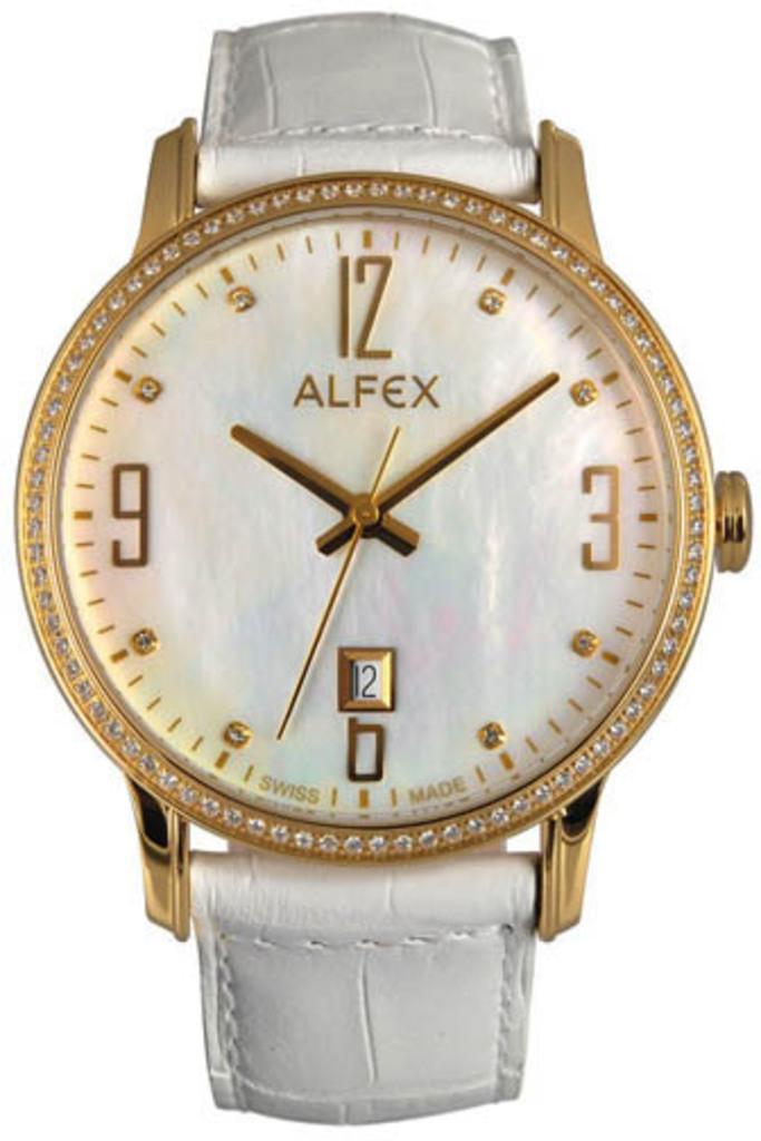 Женские часы Alfex 5670/786