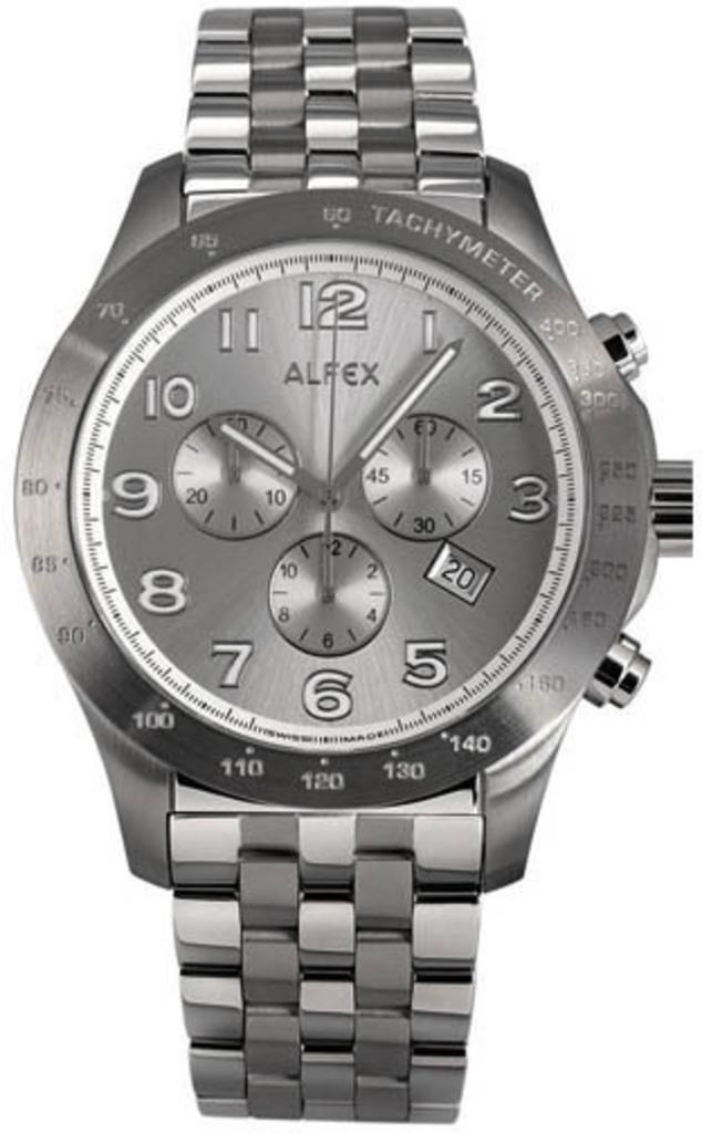 Мужские часы Alfex 5680/675