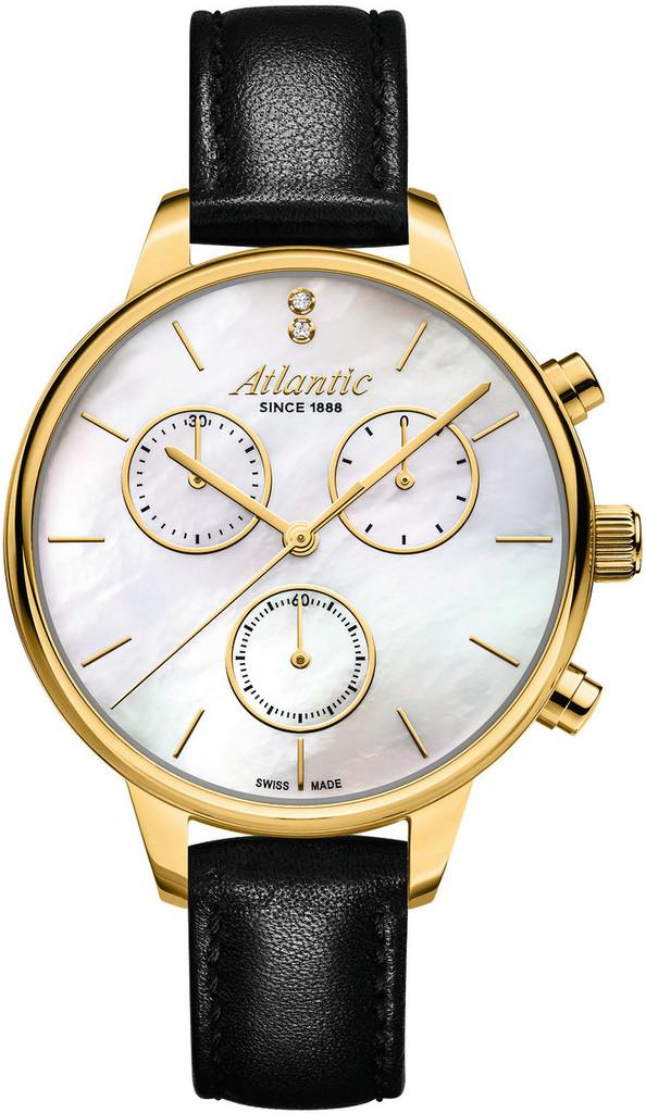 Женские часы Atlantic 29430.45.07
