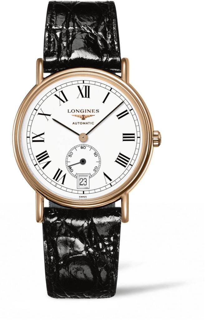 Купить Наручные часы, Часы LONGINES L4.805.1.11.2