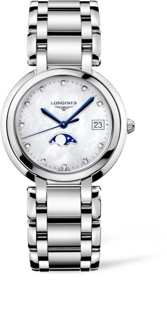 Купить Наручные часы, Часы LONGINES L8.116.4.87.6