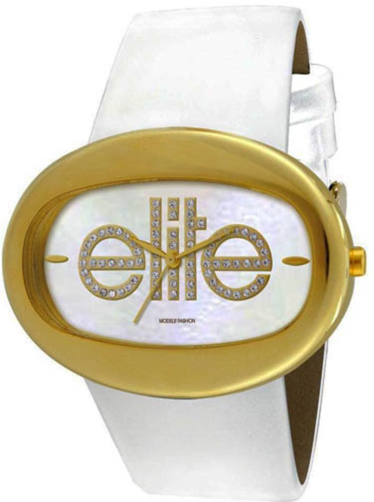 Женские часы Elite E50672G 008