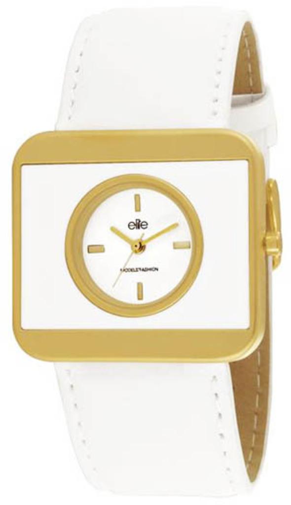Женские часы Elite E52462 101