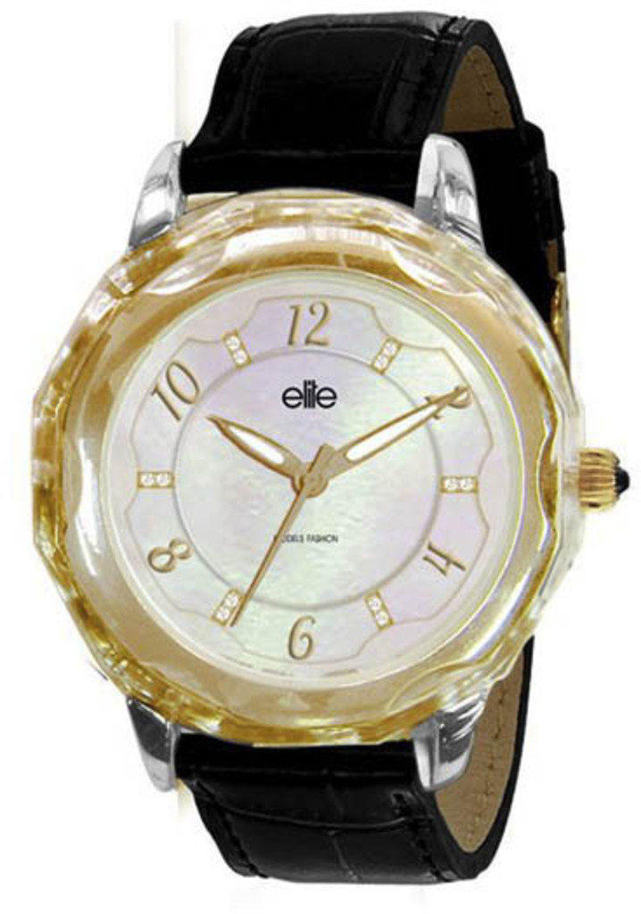 Женские часы Elite E52972 101