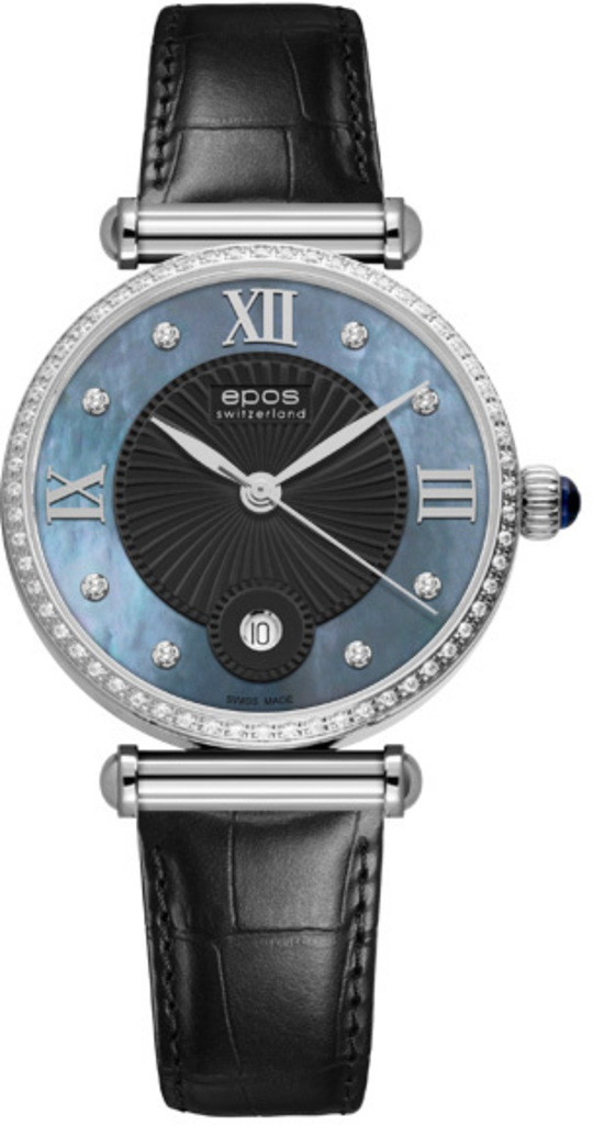 Женские часы Epos  8000.700.29.85.15
