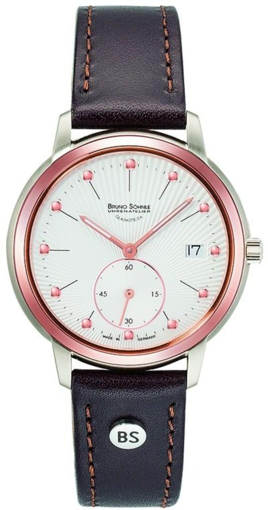 Женские часы Bruno Sohnle 17.63160.251