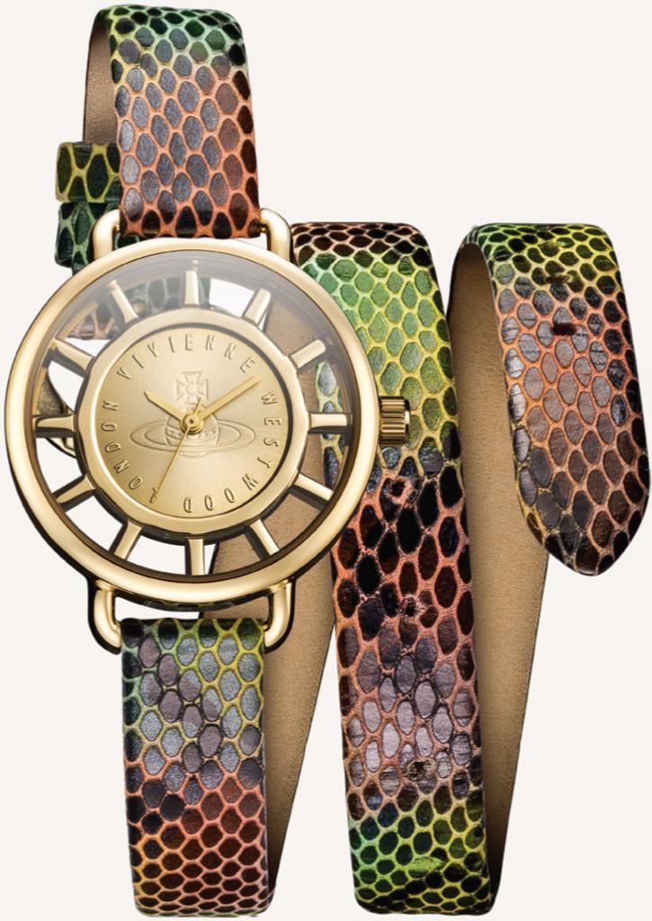 Женские часы Vivienne Westwood VV055GDSN