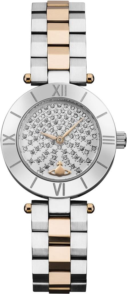 Женские часы Vivienne Westwood VV092SSRS