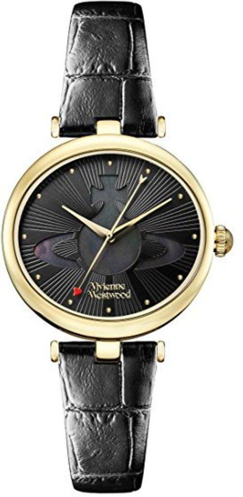 Женские часы Vivienne Westwood VV184BKBK