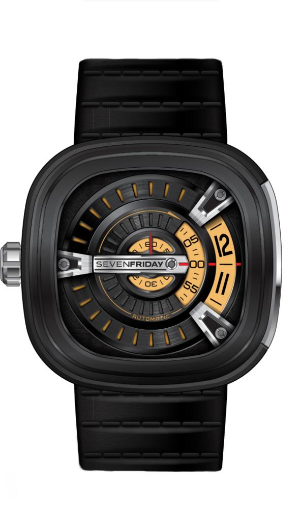Мужские часы Sevenfriday M2-1