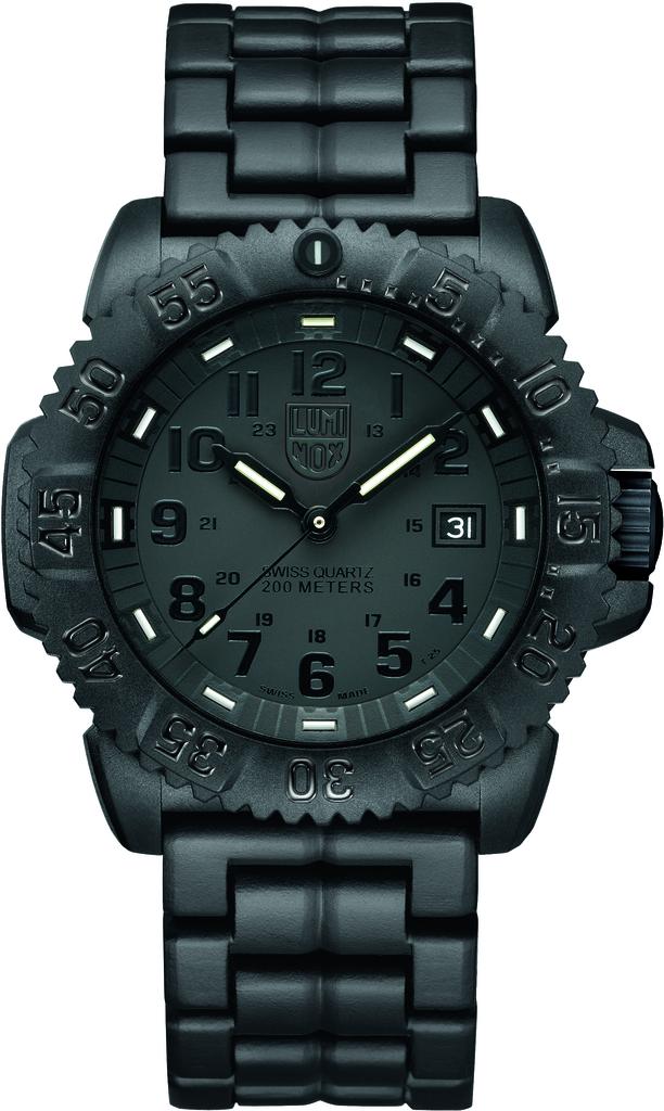 Мужские часы Luminox XS.3052.BO