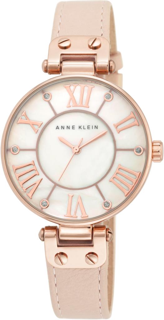 Женские часы Anne Klein 10/9918RGLP