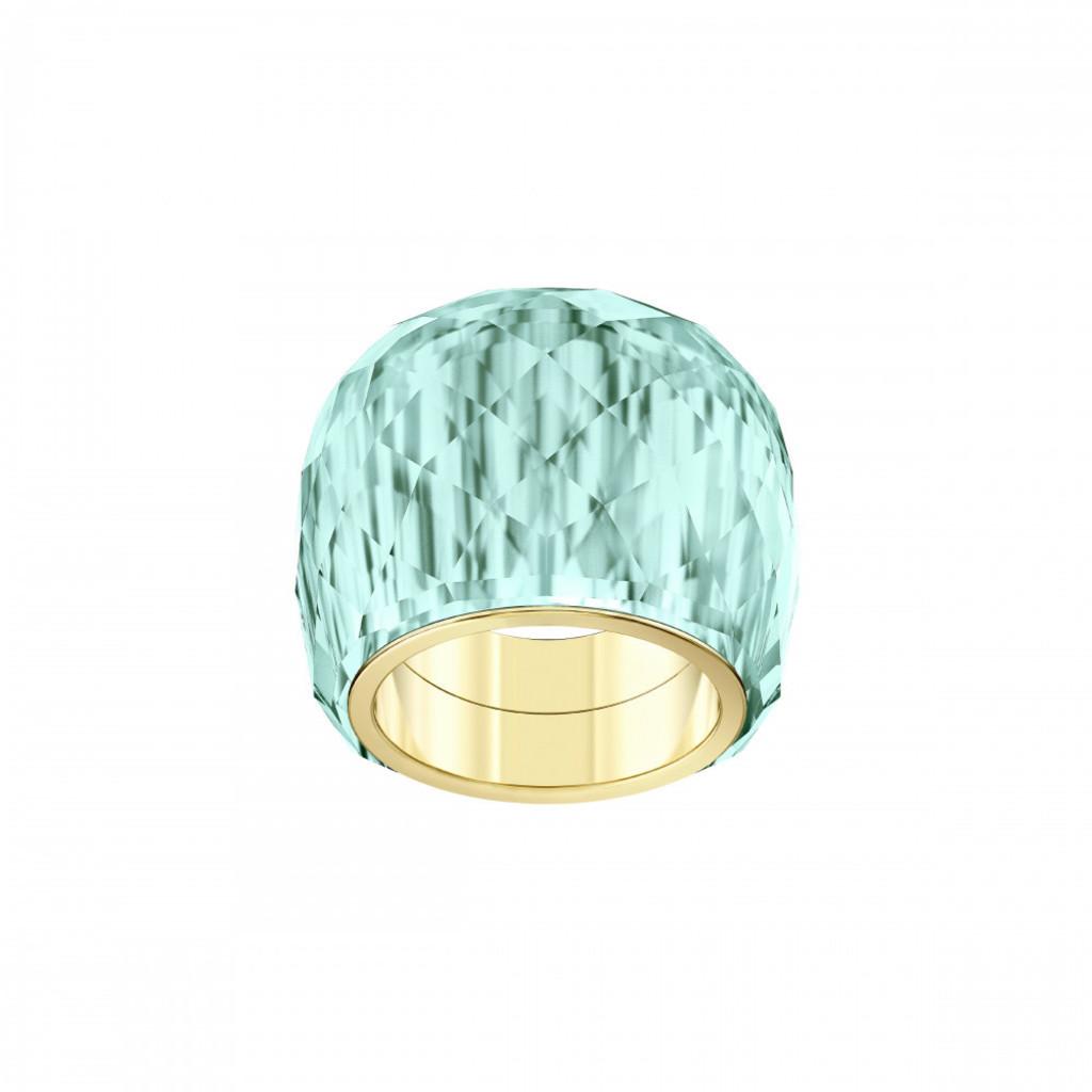 Купить Кольца, Коктейльное кольцо Swarovski NIRVANA 5508716 52