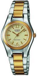 Часы CASIO LTP-1280SG-9AEF - Дека