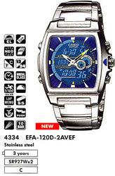 Часы CASIO EFA-120D-2AVEF EFA-120D-2AVEF.jpg — ДЕКА