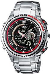 Часы CASIO EFA-121D-1AVEF - Дека