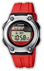 Часы CASIO W-211-4AVEF - Дека