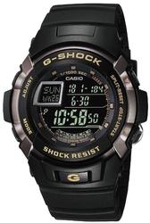 Часы CASIO G-7710-1ER - Дека
