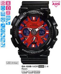 Часы CASIO GA-120B-1AER - ДЕКА