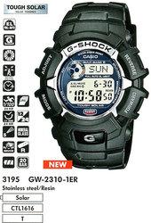 Часы CASIO GW-2310-1ER - Дека
