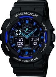 Часы CASIO GA-100-1A2ER - Дека
