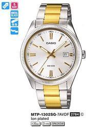 Часы CASIO MTP-1302SG-7AVEF - Дека
