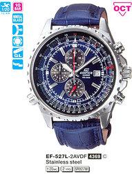 Часы CASIO EF-527L-2AVDF 2010-12-01_EF-527L-2A.jpg — Дека
