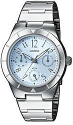 Часы CASIO LTP-2069D-2A2VEF - Дека