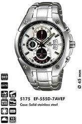 Часы CASIO EF-555D-7AVEF - Дека