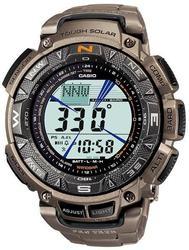 Часы CASIO PRG-240T-7ER - Дека