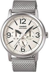 Часы CASIO MTP-1338D-7BDF - Дека