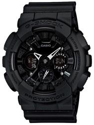 Часы CASIO GA-120BB-1AER - Дека