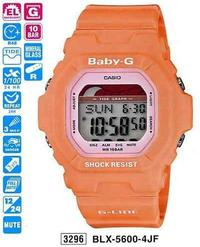 Часы CASIO BLX-5600-4ER - ДЕКА