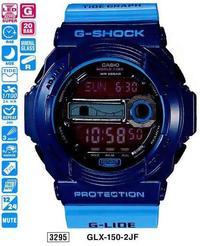 Часы CASIO GLX-150-2ER - Дека