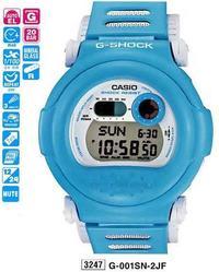 Часы CASIO G-001SN-2ER - Дека